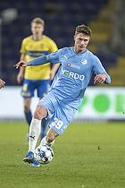 Kasper Waarst H�gh  (Randers FC)