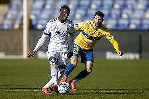 Mohamed Daramy  (FC K�benhavn)