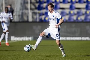 Lukas Lerager  (FC K�benhavn)