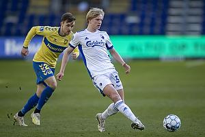 Victor Kristiansen  (FC K�benhavn)