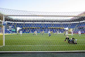 Andreas Maxs� (Br�ndby IF), Karl-Johan Johnsson  (FC K�benhavn)