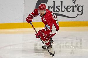Magnus Povlsen  (R�dovre Mighty Bulls)