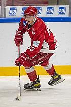 Jesper B�gh Horsted  (R�dovre Mighty Bulls)