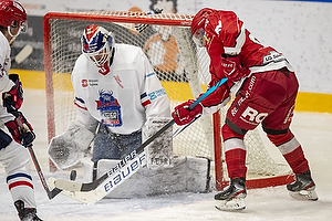 R�dovre Mighty Bulls - Rungsted Seier Capital