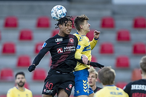 FC Midtjylland - Br�ndby IF
