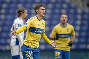 Mikael Uhre, m�lscorer (Br�ndby IF)