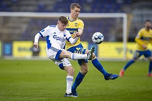 Br�ndby IF - FC K�benhavn