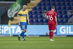 Tobias B�rkeeiet (Br�ndby IF)