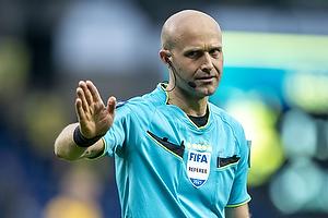 Peter Kj�rsgaard, Dommer