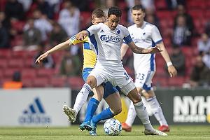 Carlos Zeca  (FC K�benhavn)