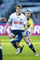 Alexander Ammitzb�ll  (Agf), Sigurd Rosted (Br�ndby IF)