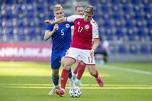 Danmark - Bosnien-Hercegovina