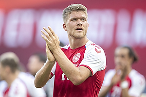 Andreas Cornelius  (Danmark)