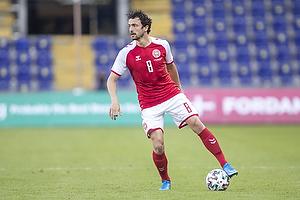 Thomas Delaney  (Danmark)