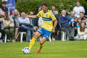 Andreas Bruus  (Br�ndby IF)