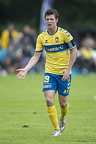 Morten Frendrup, anf�rer  (Br�ndby IF)