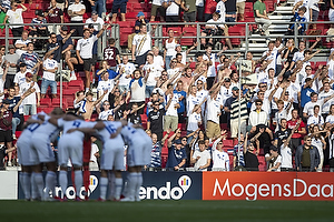 FC K�benhavn - Torpedo Bel-Az Zhodino