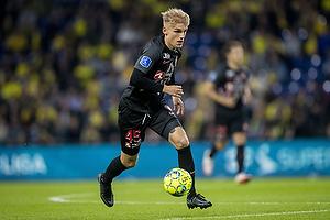 Gustav Isaksen  (FC Midtjylland)