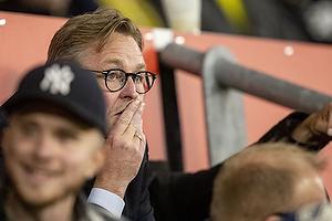 Claus Steinlein, sportschef  (FC Midtjylland)