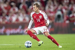 Mikkel Damsgaard  (Danmark)