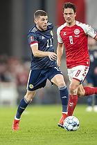 Ryan Christie  (Skotland)