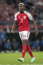 Mohamed Daramy  (Danmark)
