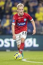 Andreas Oggesen  (Silkeborg IF)
