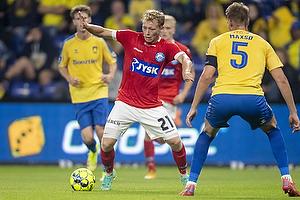 Anders Klynge  (Silkeborg IF)