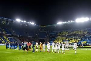 Br�ndby IF - Sparta Prag