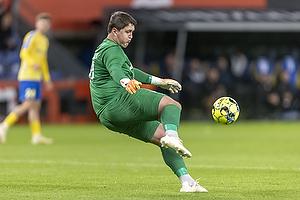 Magnus Christensen  (Aller�d Fodbold Klub)