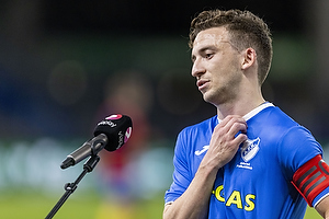 S�ren Freund, anf�rer  (Aller�d Fodbold Klub)
