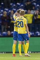 Christian Cappis, m�lscorer  (Br�ndby IF), Oskar Fallenius  (Br�ndby IF)
