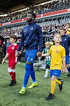 Kevin Tshiembe  (Br�ndby IF)