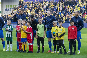 Sigurd Rosted  (Br�ndby IF), Morten Frendrup  (Br�ndby IF), Kevin Mensah  (Br�ndby IF)