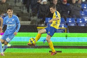 Randers FC - Br�ndby IF