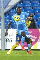 Al-Hadji Kamara  (Randers FC)