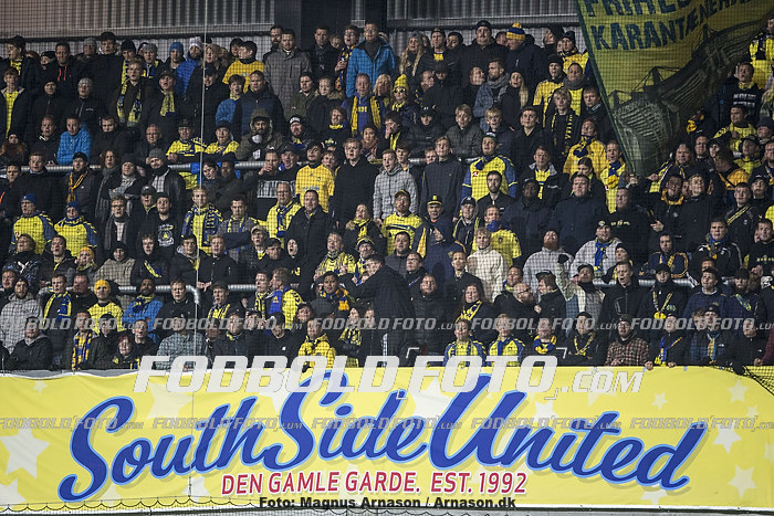 South Side United
