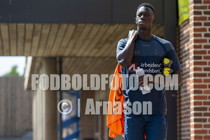Formose Mendy (Br�ndby IF)