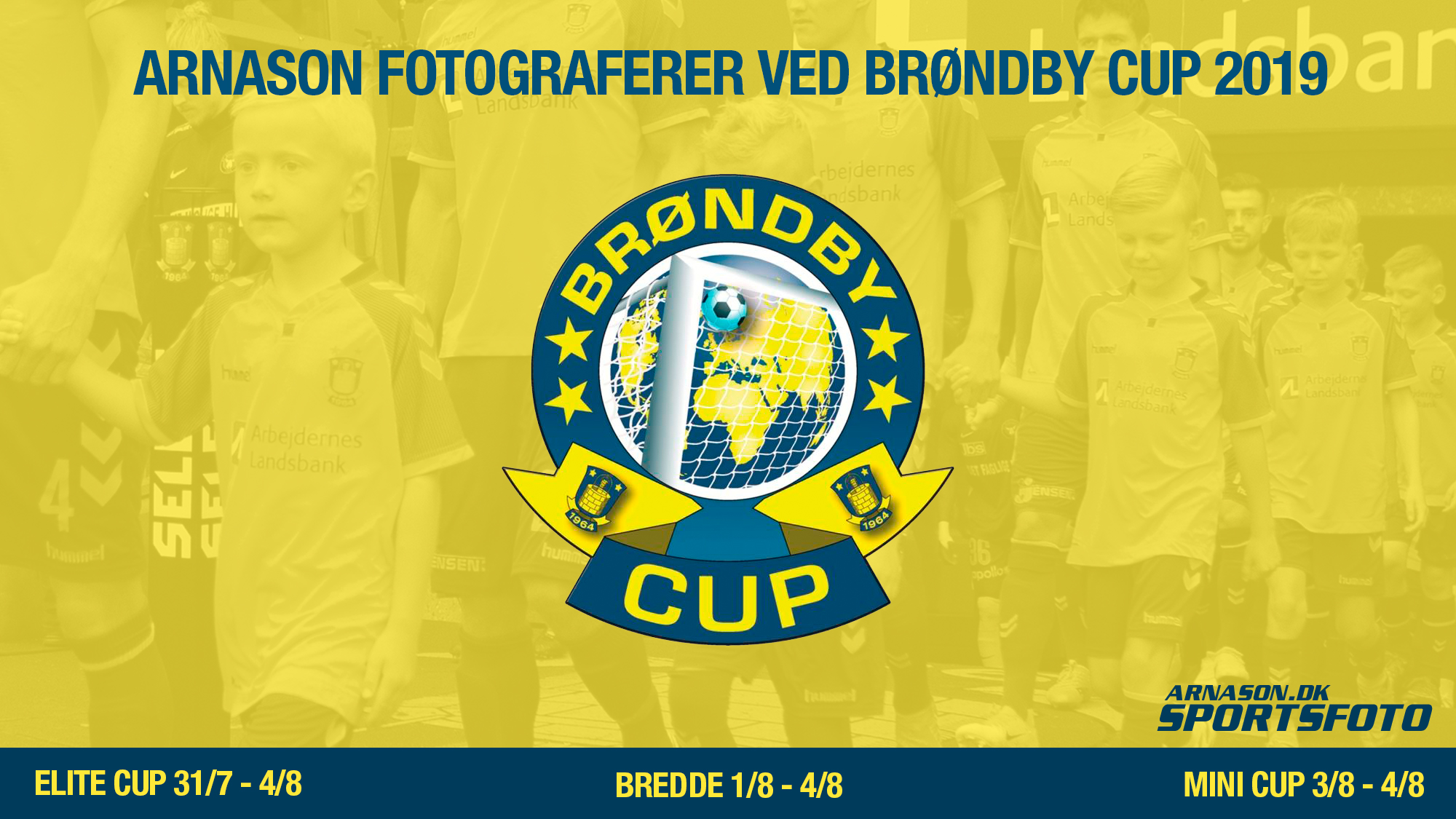 BR�NDBY CUP 2019